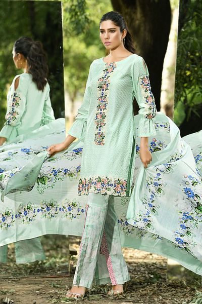 Eid Carnival 2018 by Firdous Cloth