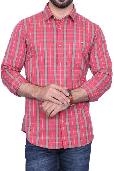Mens Clothes <Br> Western <Br> Mens Casual Shirts by GulAhmed