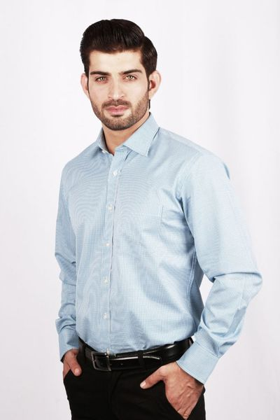 MEN <br> Formal Shirts by GulAhmed