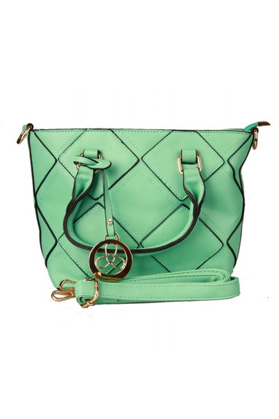 Green G-Woman Casual Bag - BL-283 by GulAhmed