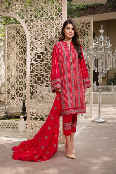 eid collection 18 01 by Bareeze