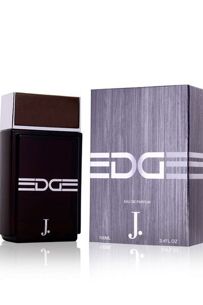 EDGE by Junaid Jamshed