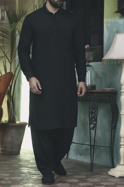 Men <br> Kameez Shalwar by Almirah