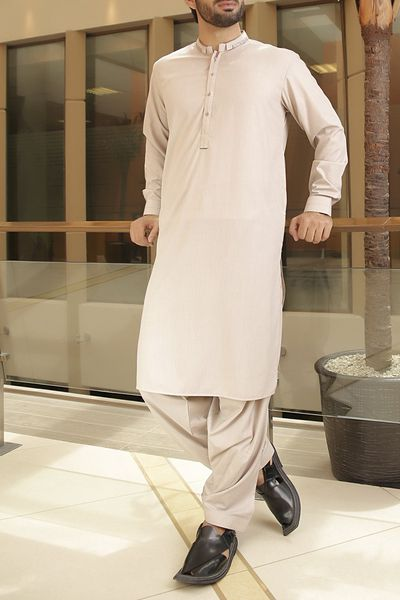 New Arrivals <br> Men Spring Summer Collection <br> Kameez Shalwar by Almirah