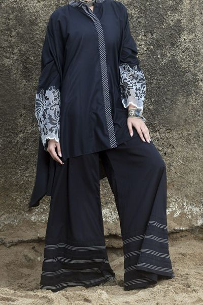 New Arrivals <br> Aswad Collection by Almirah