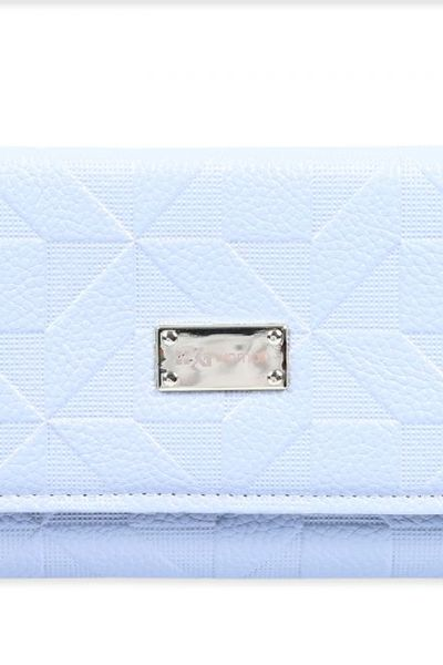 Light Grey Casual Clutch 01-09 by GulAhmed