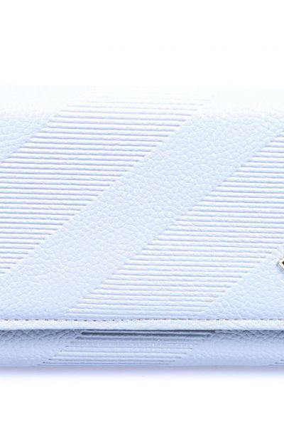 Light Grey Casual Clutch 01-22 by GulAhmed