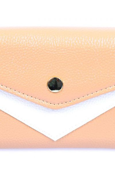 Apricot Casual Clutch 01-11 by GulAhmed