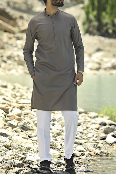 New Arrivals <br> Men Journey Collection 2018 <br> Kurta Collection by Almirah