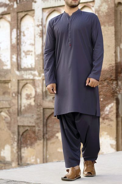 New Arrivals <br> Men Festive Collection 2018 <br> Kameez Shalwar Collection by Almirah