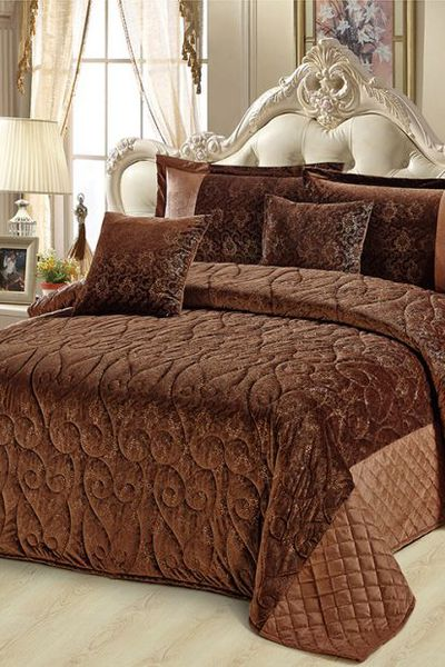 Ideas Home <Br> Bed Sheets <Br> Bridal Bedding by GulAhmed