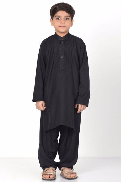 Kids <br> Boys Ethnic <br> Kurta by Khaadi