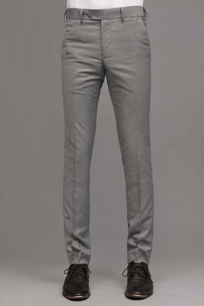Mens Clothes <Br> Western <Br> Dress Pants by GulAhmed