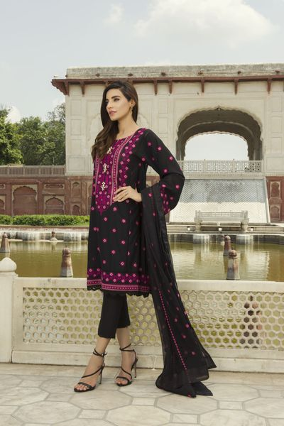 fabric/eid collection 2017 by Bareeze