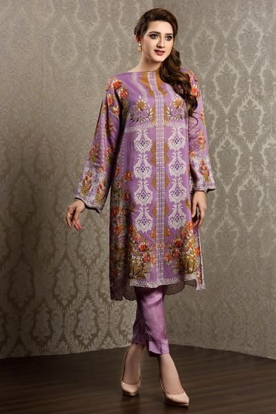 Unstitched <br> EID I-18 <br> by Kayseria