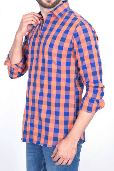 MEN <br> Casual Shirts by GulAhmed