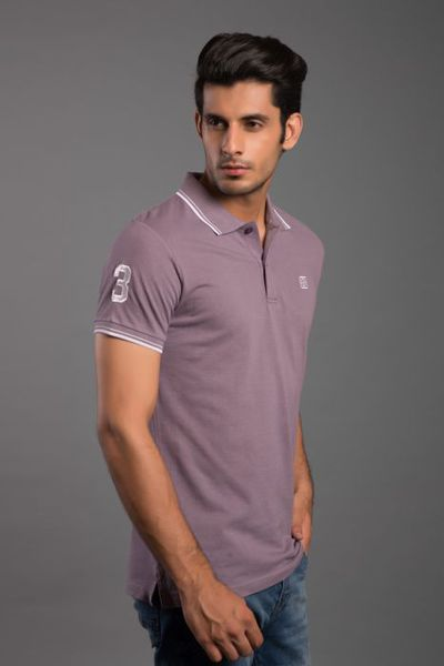 Mens Clothes <Br> Western <Br> Mens Polo Shirts by GulAhmed