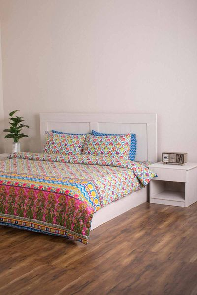 Bed Sheet by Khaadi
