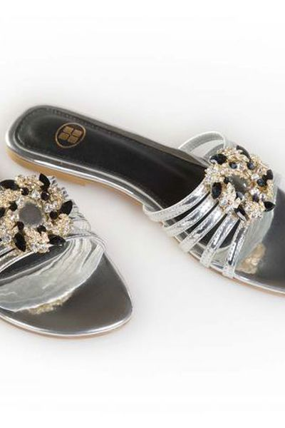 Accessories <Br> Footwear by GulAhmed