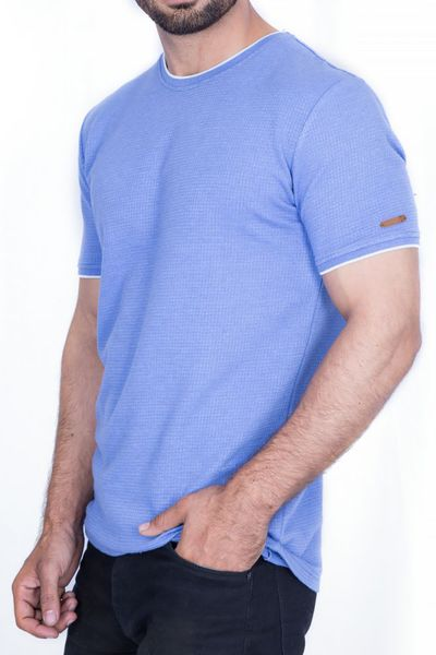 MEN <br> T-shirts & Polos by GulAhmed
