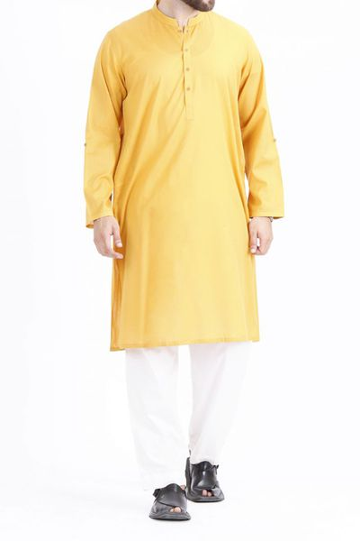 Men Kurta by Junaid Jamshed