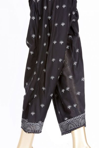 Ladies Trousers by Junaid Jamshed
