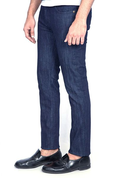 Mens Clothes <Br> Western <Br> Jeans by GulAhmed