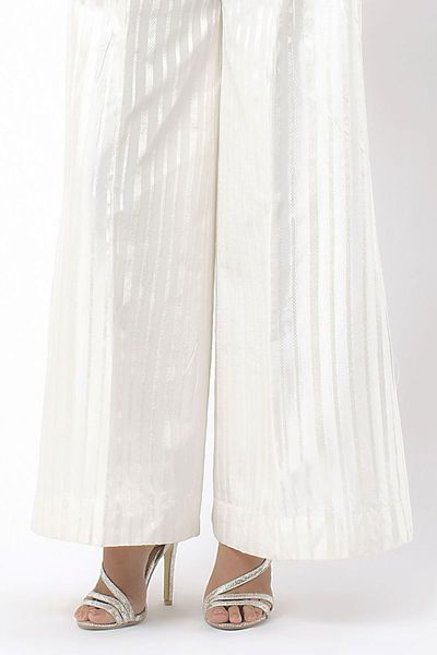 Khaas Formal Palazzo Pants by Khaadi