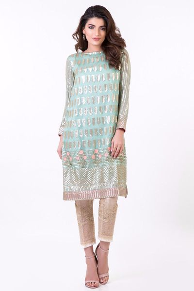 Woman <br> Khaas by Khaadi