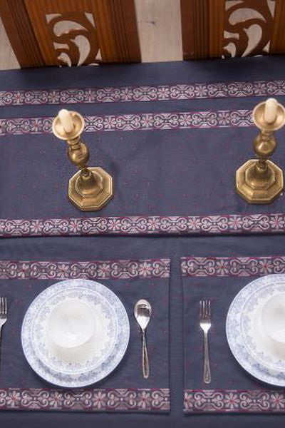 Ideas Home <Br> Home Accessories <Br> Table Linen by GulAhmed