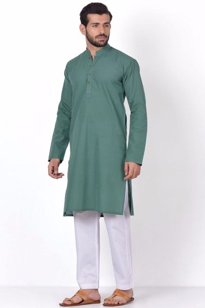 Fitted Kurta by Khaadi