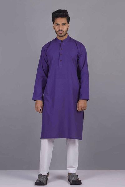 Basic Kurta by Khaadi