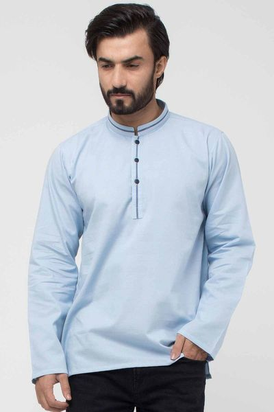 Short Kurta by Khaadi
