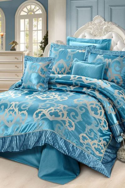 IDEAS HOME <br> Bedding<br> BRIDAL BEDDING by GulAhmed