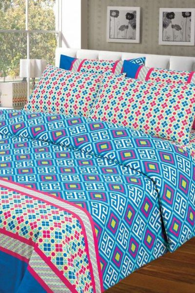 Ideas Home <Br> Bed Sheets <Br> Bed Set by GulAhmed