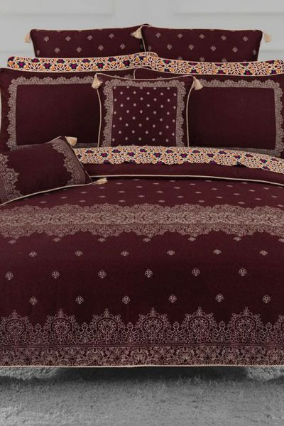 Ideas Home <Br> Bed Sheets <Br> Duvets by GulAhmed