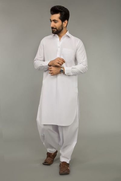 Mens Clothes <Br> Eastern <Br> Suits by GulAhmed
