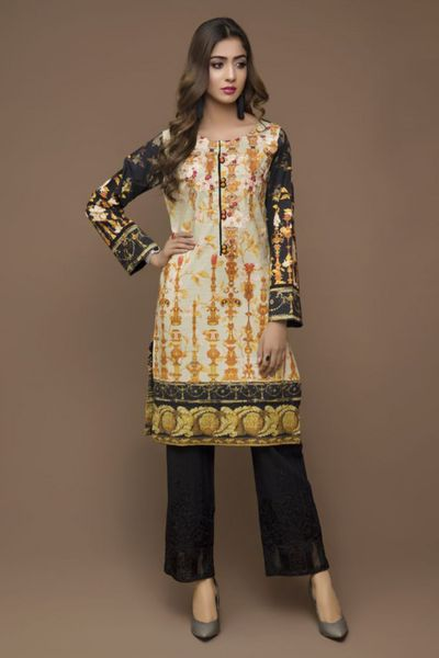 Winter Pret by Firdous Cloth