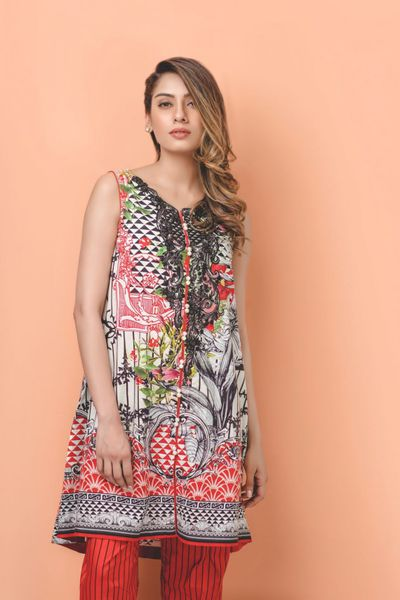"""KURTI EID EXCLUSIVE"" by Firdous Cloth"