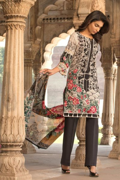 Firdous Concept Stores Limited Edition by Firdous Cloth