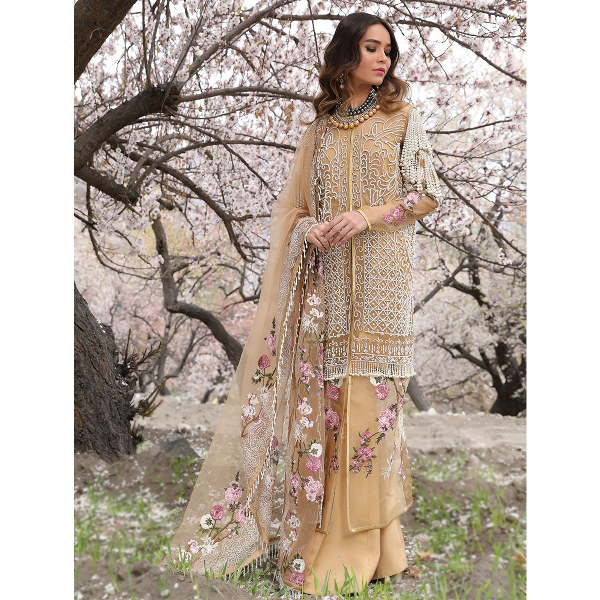 41d37d0ca0 Luxury 18-02A by Sana Safinaz