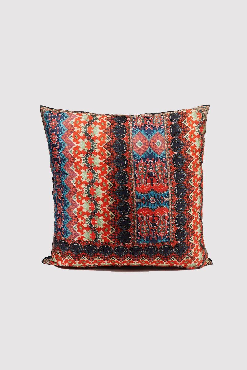 Khaadi Digital Printed Cushion Cover